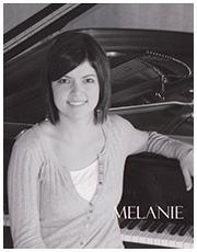 Melanie Gearing